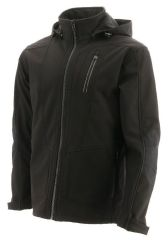 CAT Mercury Softshell Black