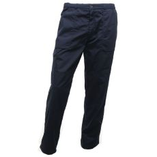Regatta TRJ330 Unlined Trousers Navy