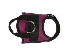 Regatta Reflective Dog Harness Azalea