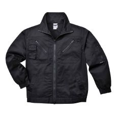 Portwest S862 - Action Jacket Black