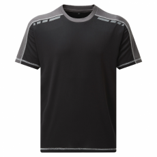 TuffStuff Elite T-Shirt Black