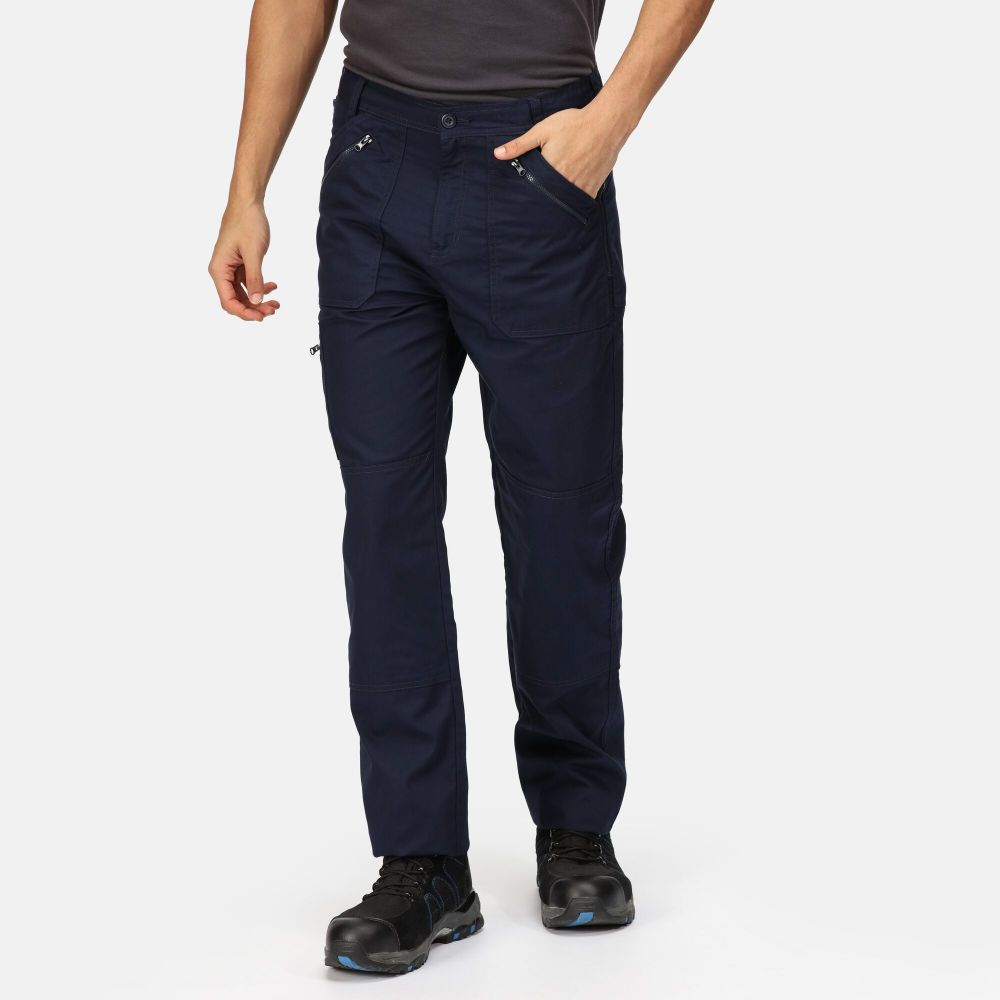 Regatta Men's Action Trouser II Navy